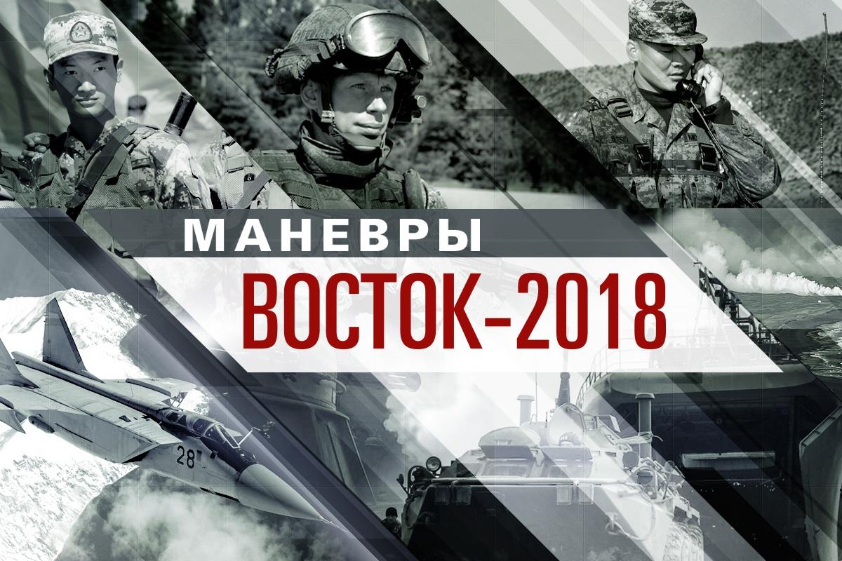 Vostok-2018