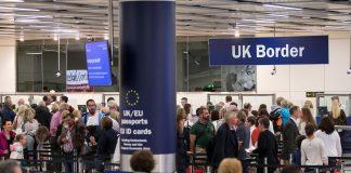 Великобритания, граждани, миграция