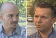 Стоянов, Биру, журналисти