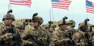 САЩ, Сирия