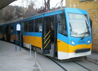 "Трамвай №5, ""Джи Пи Груп"""