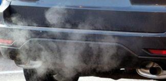 кола, замърсяване, околната среда
