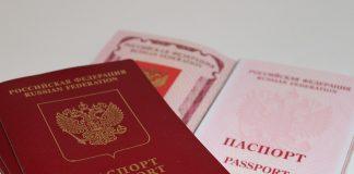 Руснаци, Русия, паспорт, имигранти