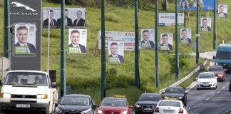 Босна и Херцеговина, избори