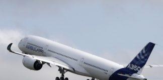 Еърбъс A350