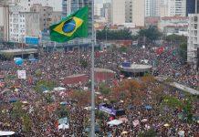 Бразилия, избори