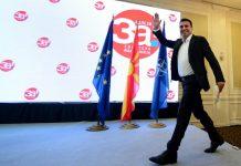 референдума, Македония