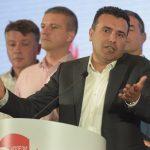 Македония, Зоран Заев