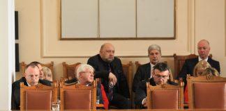 кабинет, министри, вота на недоверие