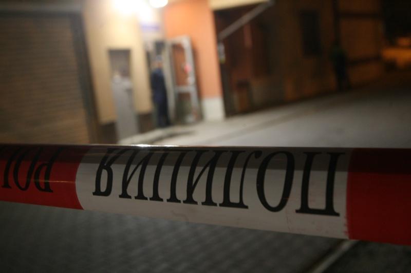 полиция, трагедия, жертви, София