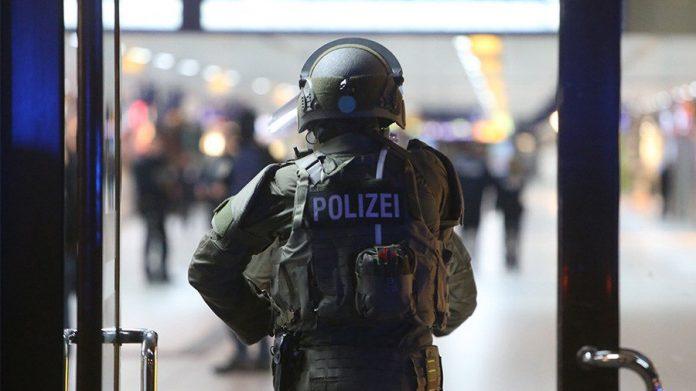 Кьолн полиция