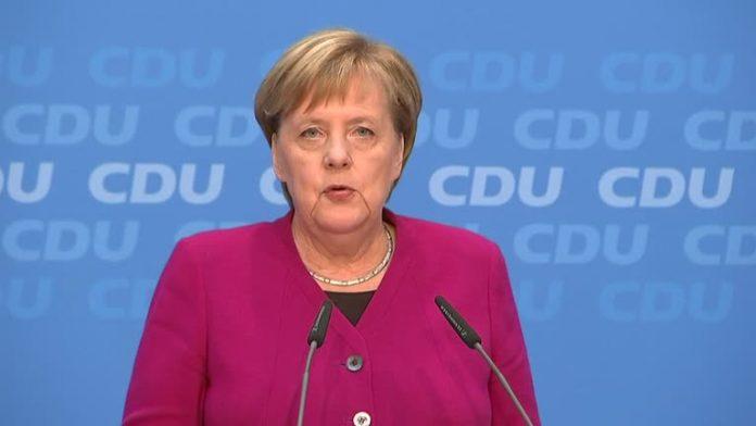 Анела Меркел