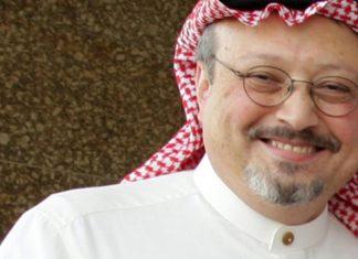 Джамал Кашоги