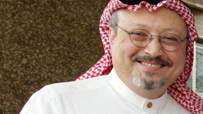 Джамал Кашоги, Хашоги