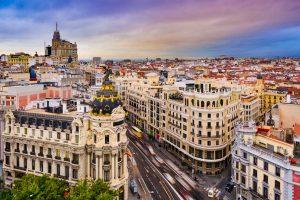 Испания, имоти, наем