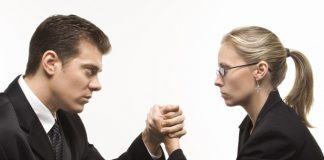 жените се справят по-добре от мъжете
