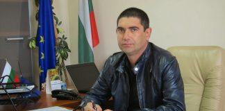 Лазар Влайков, общинския съветник