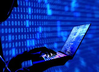 хакерски атаки, лични данни, хакер