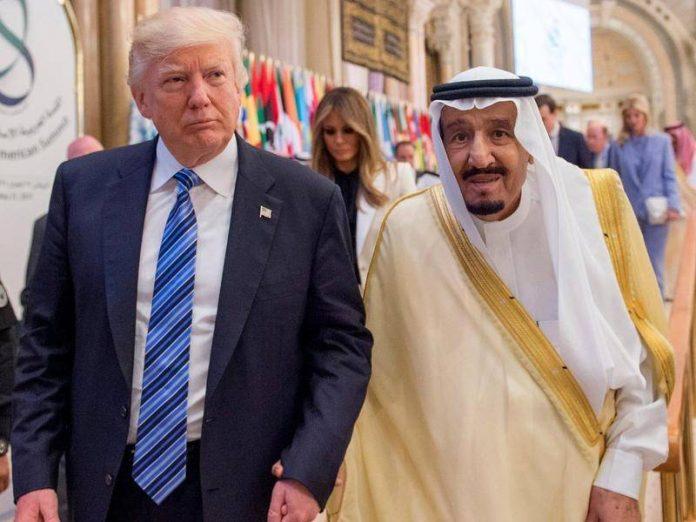 trump_saudi_king