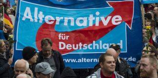 Алтернатива за Германия