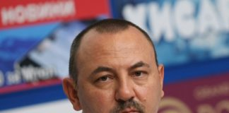 Владимир Тодоров