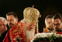 Патриарх Неофит, Светият синод