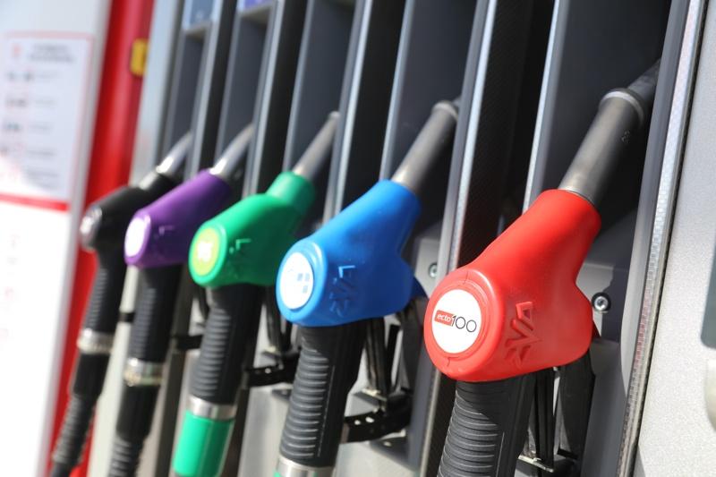 горивата, бензинът