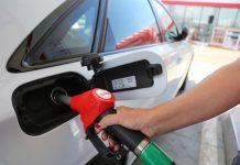 бензиностанции, горива