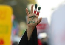 Иран, САЩ, санкции
