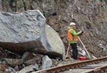 Кресненското дефиле, влак, катастрофа