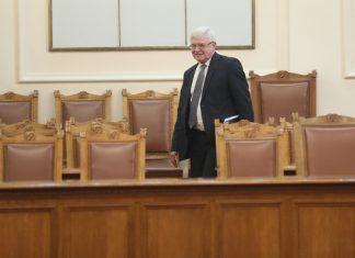 Кирил Ананиев, НЗОК