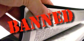 забранени книги
