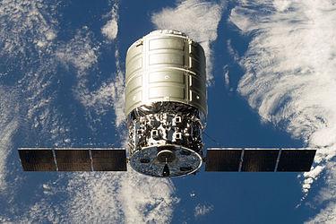 космическа станция