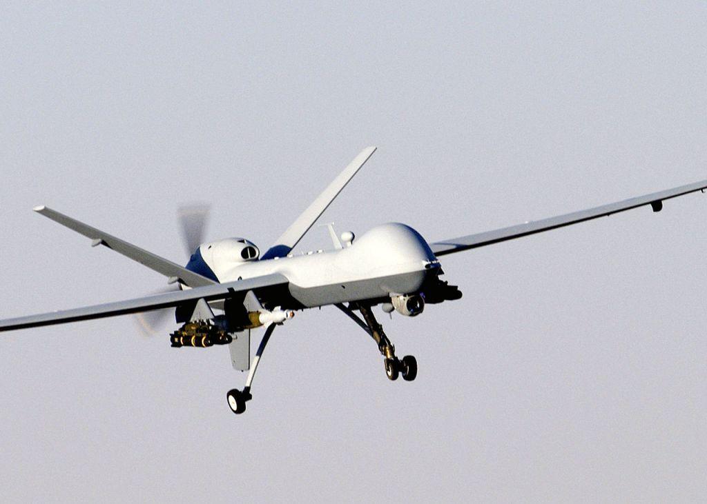 Израелски дрон