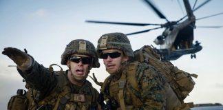 НАТО учения