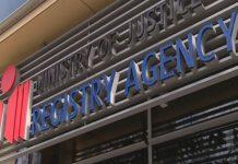 Агенция по вписванията