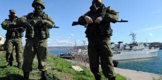 Крим, Русия
