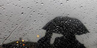 поледици, време, дъжд