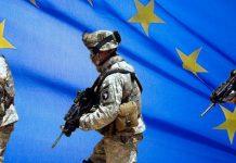 Европейска армия