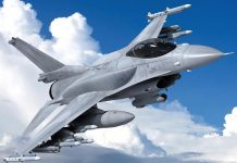 F-16 блок 70