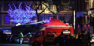 атентат, Страсбург
