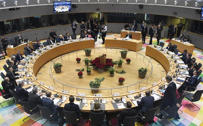 среща на върха, ЕС