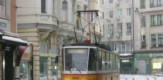 """""""Графа"""", """"Граф Игнатиев"""", трамвай"""