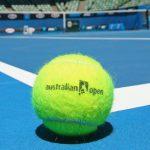 тенис, Австралия