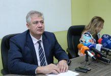 проф. д-р Асен Балтов, Пирогов
