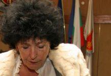 Мария Банева