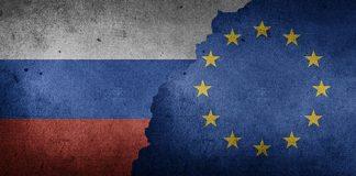 ЕС, Русия
