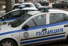 полиция, разследване
