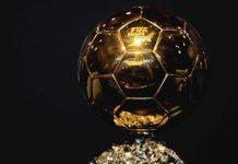 Златна топка