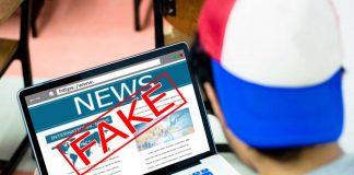 фалшиви новини, Русия